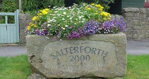 Salterforth Village, Seddon Homes Southbeck
