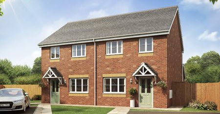 New homes in Middleton