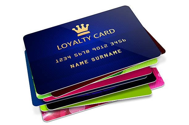 How to save money on your food shopping: loyalty cards