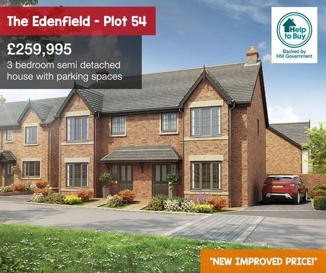 the edenfield plot 54
