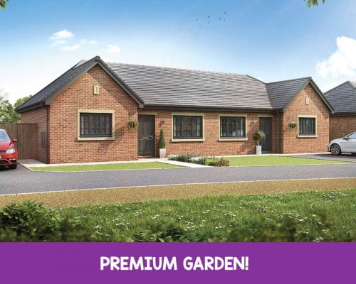 the alderley bungalow premium garden