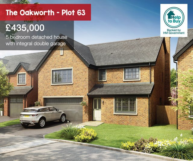 the oakworth plot 63