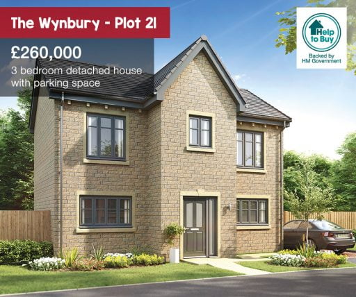 the wynbury plot 21