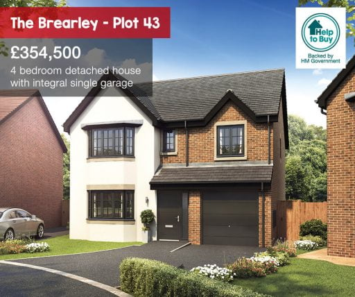the brearley plot 43 at zodiac