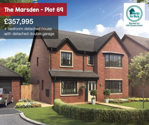the marsden, plot 69