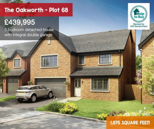 the oakworth, plot 68