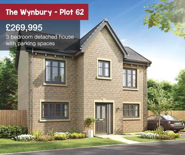 the wynbury, plot 62