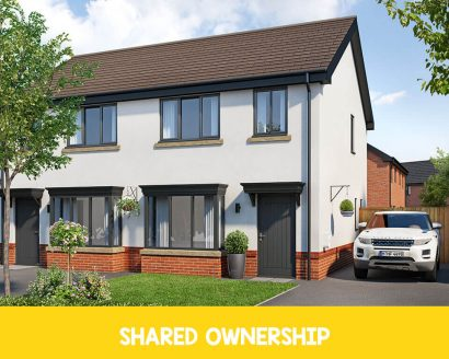 brierfield shared ownership