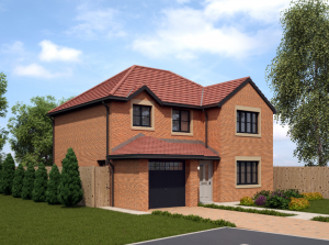 Carron CGI  - Salterforth