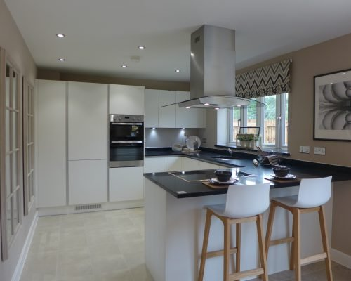 New Homes for sale in Alsager