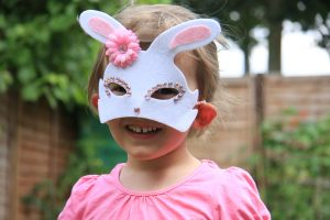 Kids activities at easter