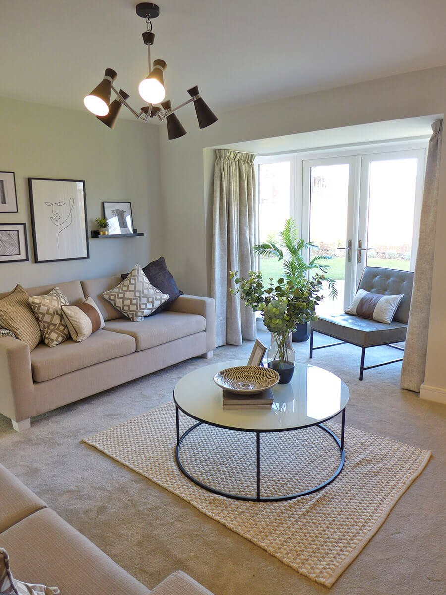 lawton show home lounge