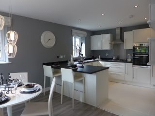 seddon homes salterforth