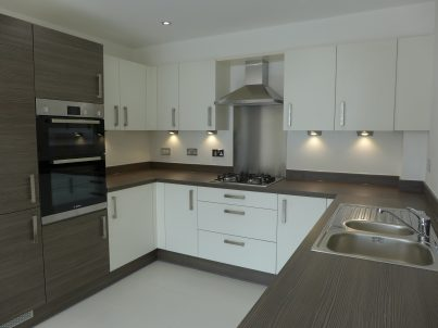 4 bed home salterforth