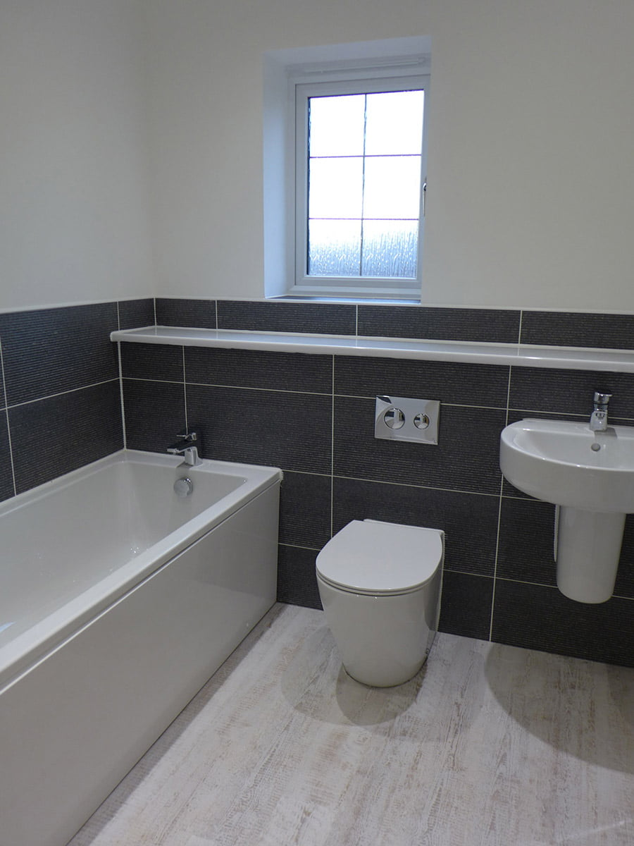 ackworth family bathroom