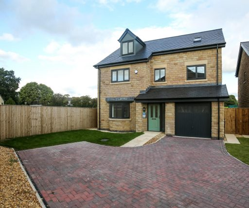 The Budworth, plot 25