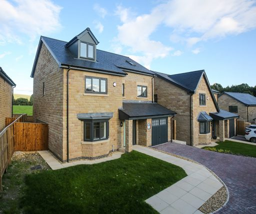 The Budworth, plot 41, Southbeck