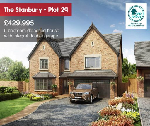 the stanbury, plot 29