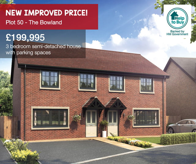 The Bowland improved price