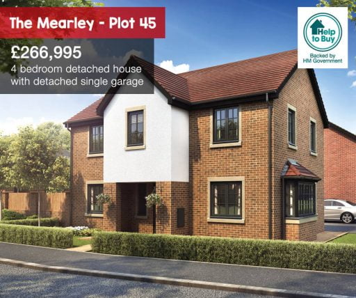 the mearley, plot 45, weavers way