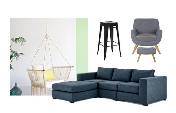 small space seating ideas
