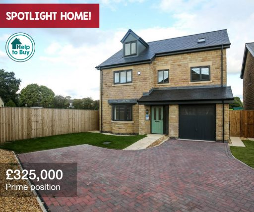 plot 25, Budworth
