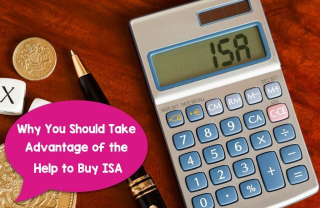 Why You Should Take Advantage of the Help to Buy ISA