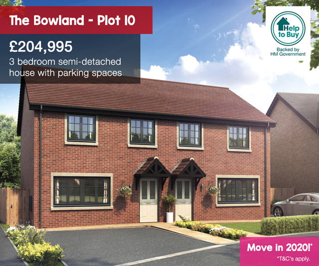 Bowland move in 2020
