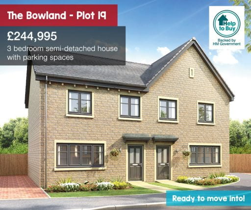 Belvedere The Bowland Plot 19