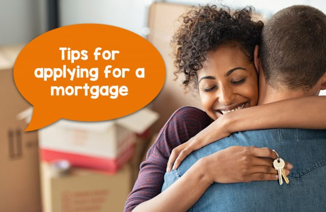 Tips for applying for a new build mortgage