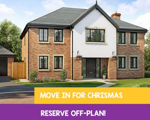 Ackworth move in for Christmas