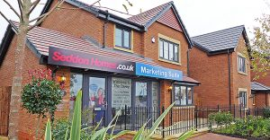 3 and 4 bedroom homes for sale in Congleton