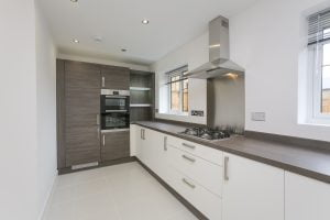 budworth kitchen