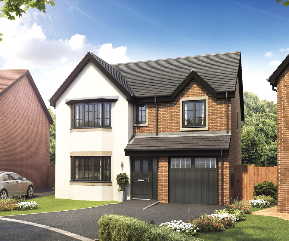 blossom gate brearley plot CGI