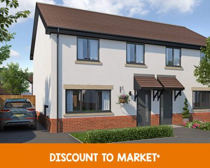 bowland discount to market