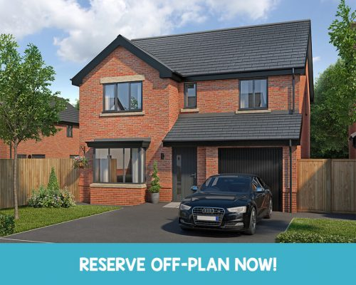 brearley, reserve off plan