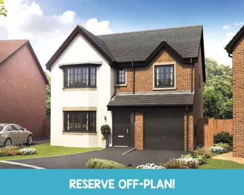 brearley reserve off-plan
