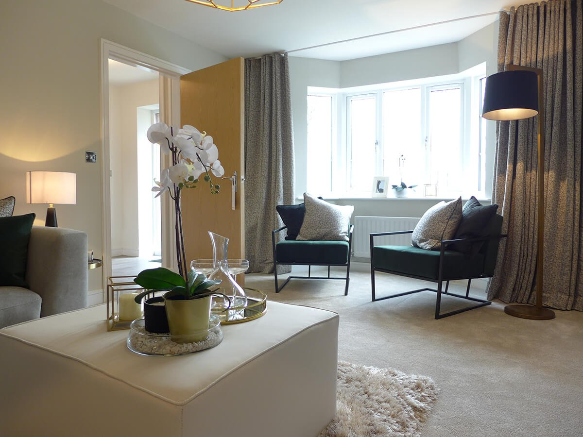 Brearley show home at Blossom Gate
