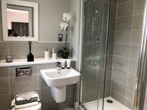 3 bed new build Congleton