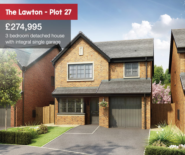 the lawton, plot 27