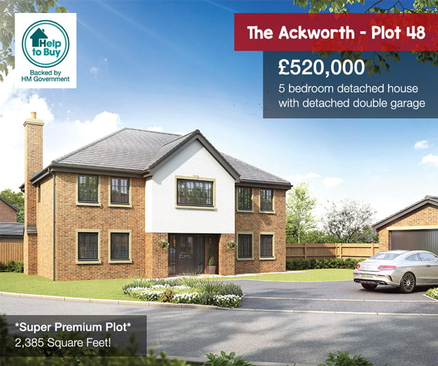 the ackworth, plot 48, falcon rise