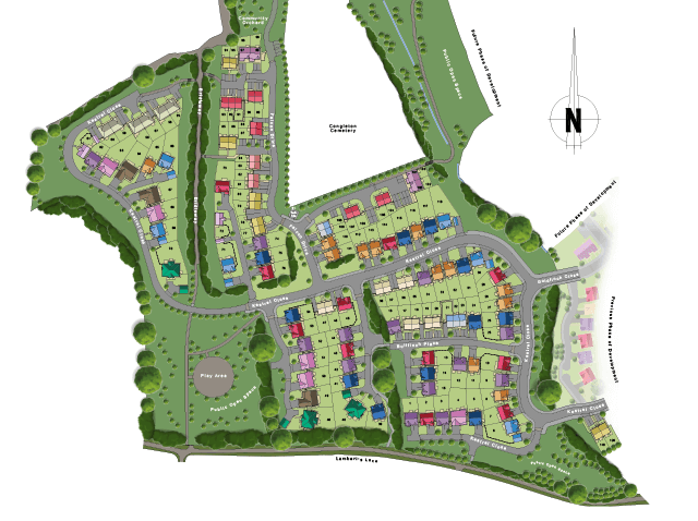 falcon rise development plan link small