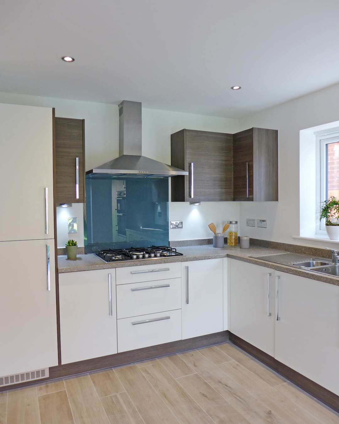 the kerridge kitchen, falcon rise