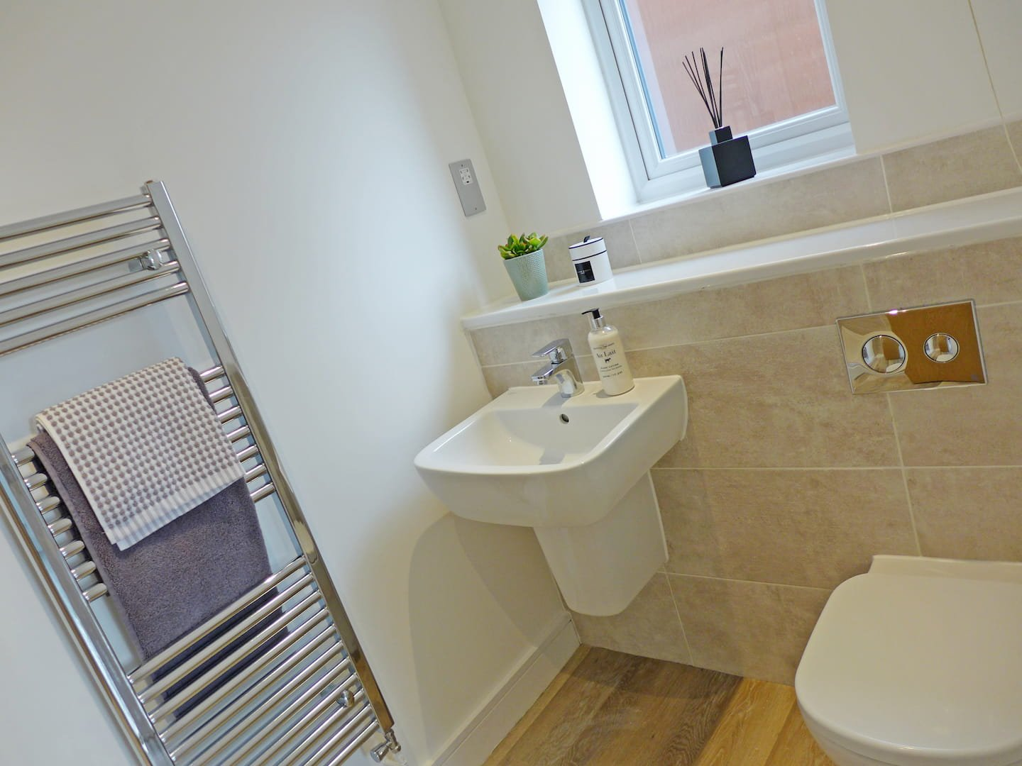 the kerridge ensuite two, falcon rise