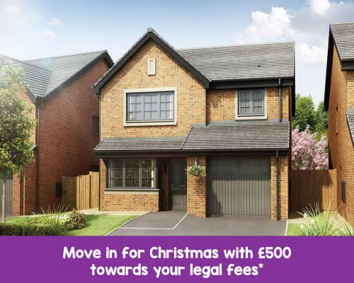 The Lawton Christmas offer