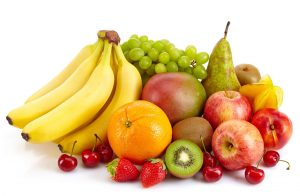 Easy Ways to Live a Healthier Life Keep Fruit Readily Available