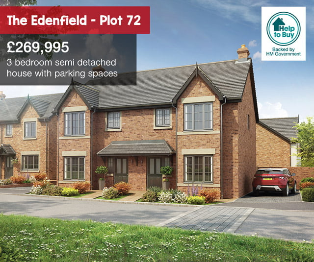 the edenfield, plot 72