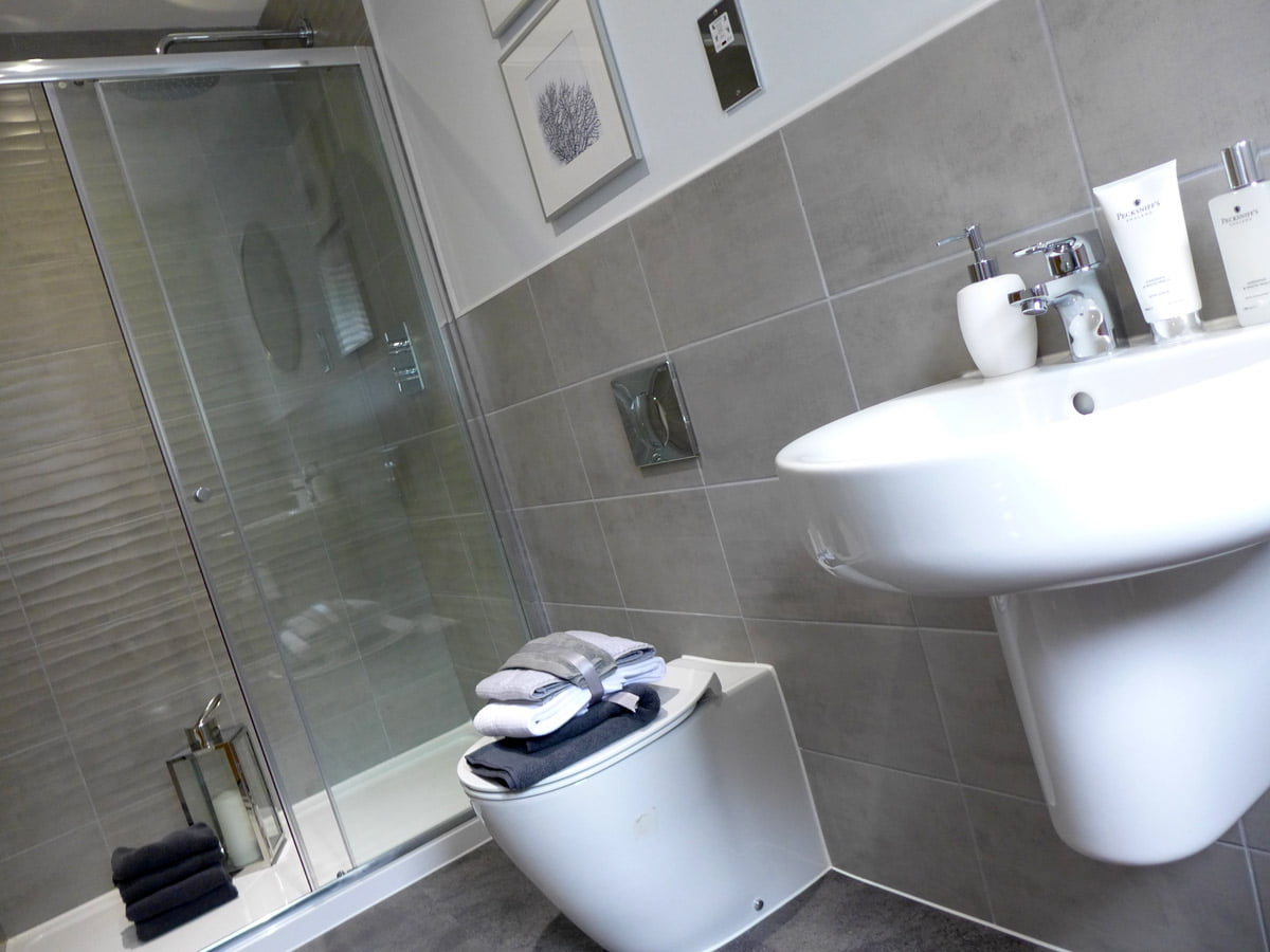 the hawthorns ensuite