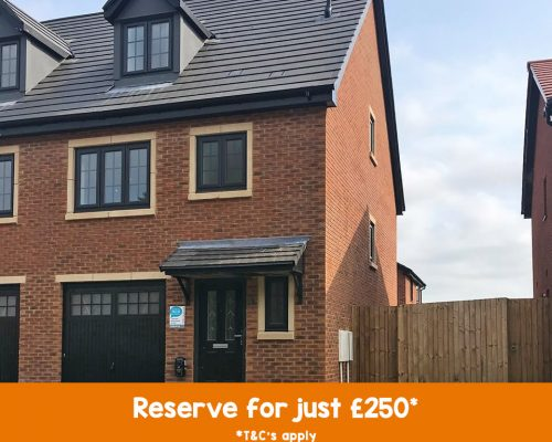the firgrove reserve for £250
