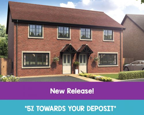 the bowland, new release! 5% towards your deposit